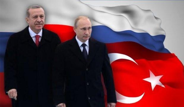 Türkiye duyurdu Rusya onayladı! Kritik açıklama