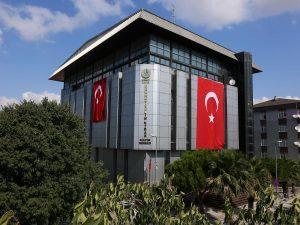 Şehit Savcı Mehmet Selim Kiraz Kültür Merkezi adresi