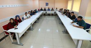 Bağcılar Belediyesi Gençlik Merkezi sınav yeri
