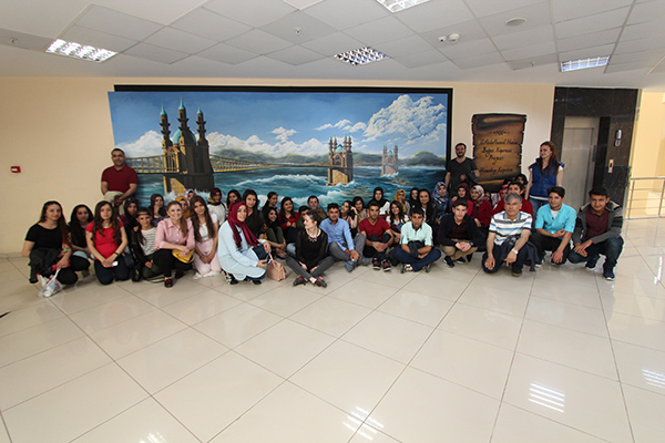 Bağcılar Belediyesi Gençlik Merkezi topluluk resmi
