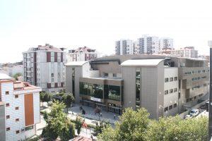 Bağcılar Göztepe Spor Kompleksi iletişim