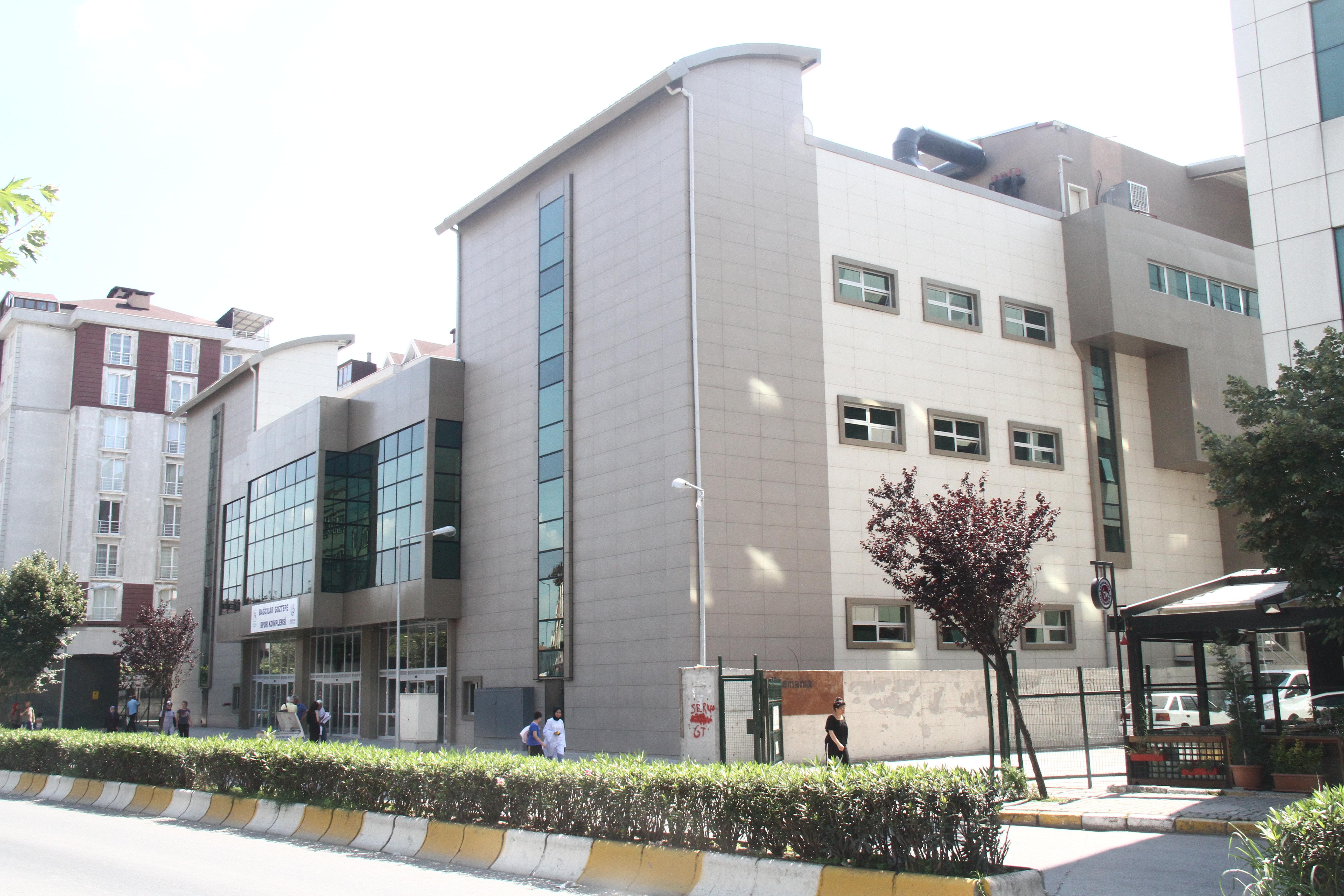 Bağcılar Belediyesi Kütüphaneleri