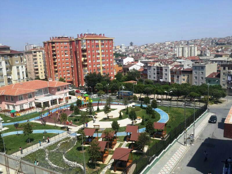 Ceviz Bahçesi ve Bitlis Evi