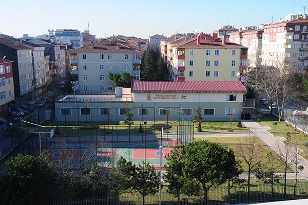Güneşli KocaYusuf Kültür Merkezi ve Bilgi Evi