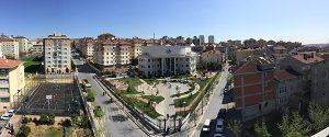 Hasan Nail Canat Bilgi Evi ve Kültür Merkezi
