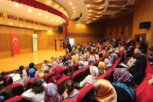 Hasan Nail Canat Bilgi Evi ve Kültür Merkezi Toplu resim