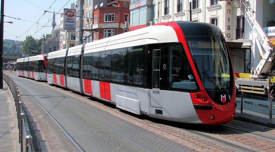 Bağcılar – Güngören Tramvay Kazasında Faciadan Dönüldü