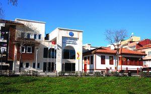 Mehmed Akif Ersoy Kültür Sanat Merkezi