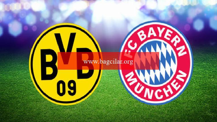 Bundesliga'da gözler Borussia Dortmund – Bayern Münih maçında…