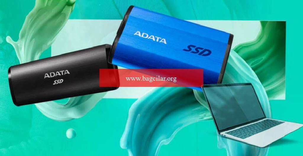 Create with ADATA müsabakası başladı