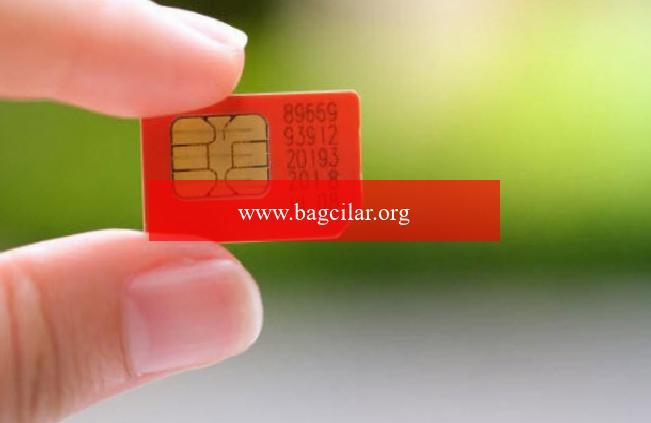 Mobil imzada SIM kart, e-İmza'da USB kullanılıyor
