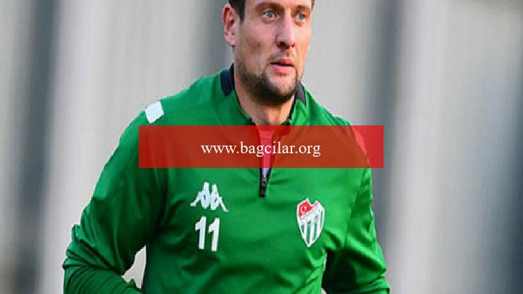 Seleznov, Bursaspor'da küllerinden doğdu