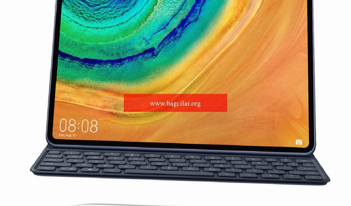 AppGallery'li Huawei MatePad Pro'nun öne çıkan özellikleri