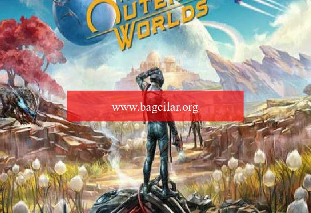 The Outer Worlds, Nintendo Switch için yayınlandı