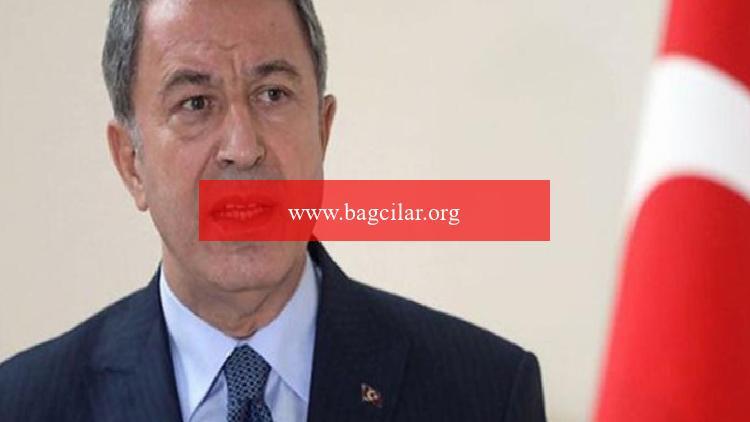 'Türkiye'nin haklarını korumakta kararlıyız'