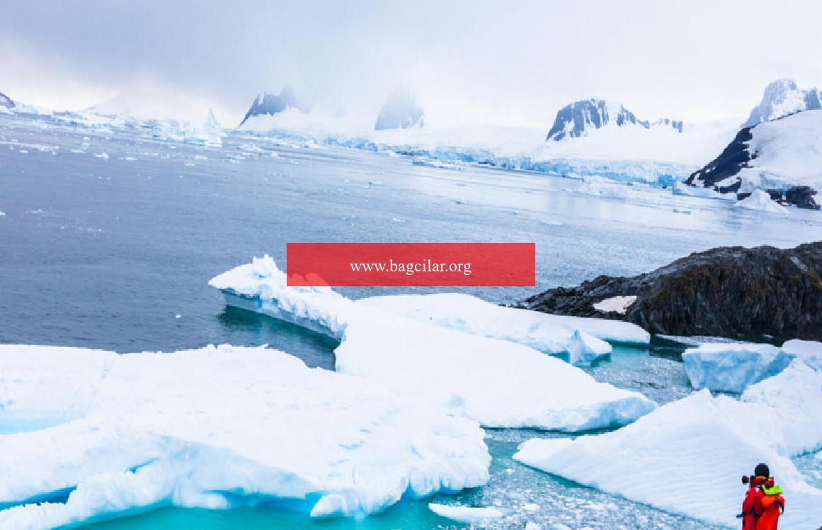 Yerküre mini buzul çağa girecek mi?