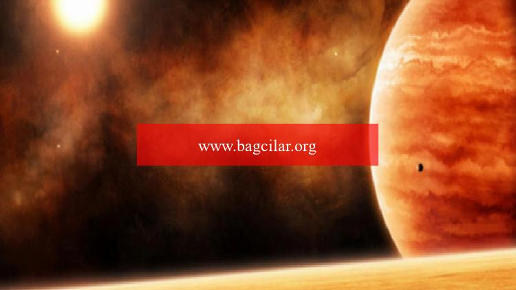 Bursada Mars 2050 standı açıldı