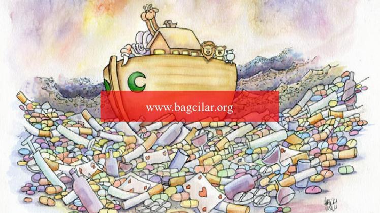 Yeni Kuşak Bağımlılıklar Karikatür Müsabakası müracaatları başladı