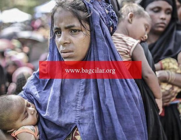 Avrupa Rohingya Kurulundan, Bangladeş'e Arakanlıların adaya yerleştirilmesini durdurun daveti
