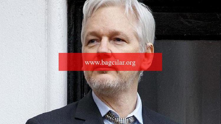 BM'den İngiltere'ye: Wikileaks kurucusu Assange ivedilikle özgür bırakılsın