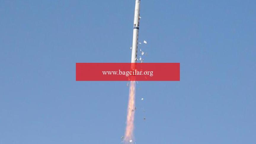 Japonya ahşap uydu projesi için düğmeye bastı