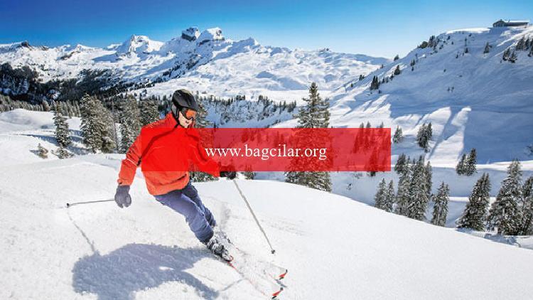 Kayak tatili Avrupa'yı böldü