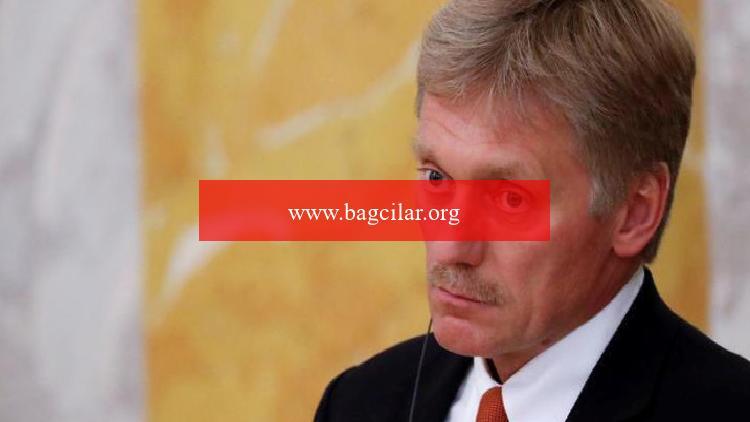 Peskov'dan Rus koronavirüs aşısına yansılara karşılık