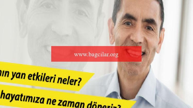 Son dakika haberi: Uğur Şahin'den son dakika Türkiye müjdesi! 'Üretim alanı açmayı planlıyoruz'