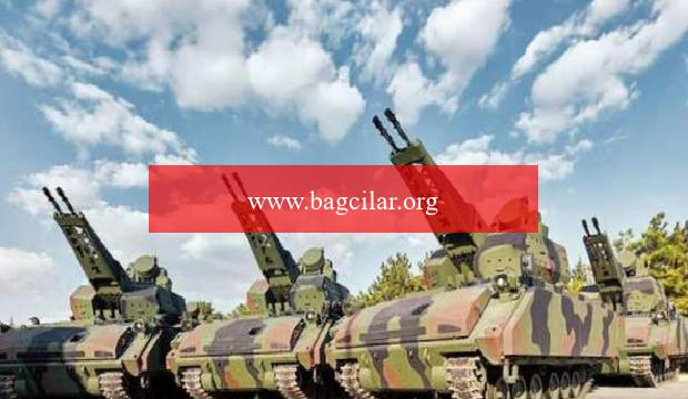Türk savunma endüstrisinin büyük başarısı