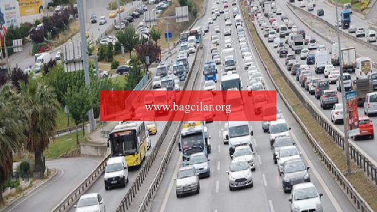 Aracı olan herkesi ilgilendiriyor! Egzoz emisyon cezası 2 bin 67 lira