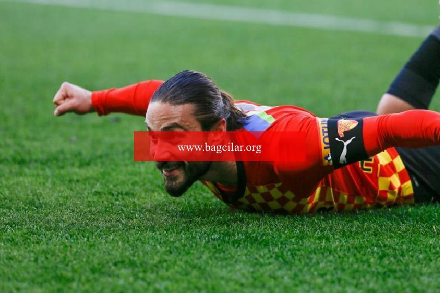 Göztepe 4-0 Gençlerbirliği (Maç özeti ve golleri)
