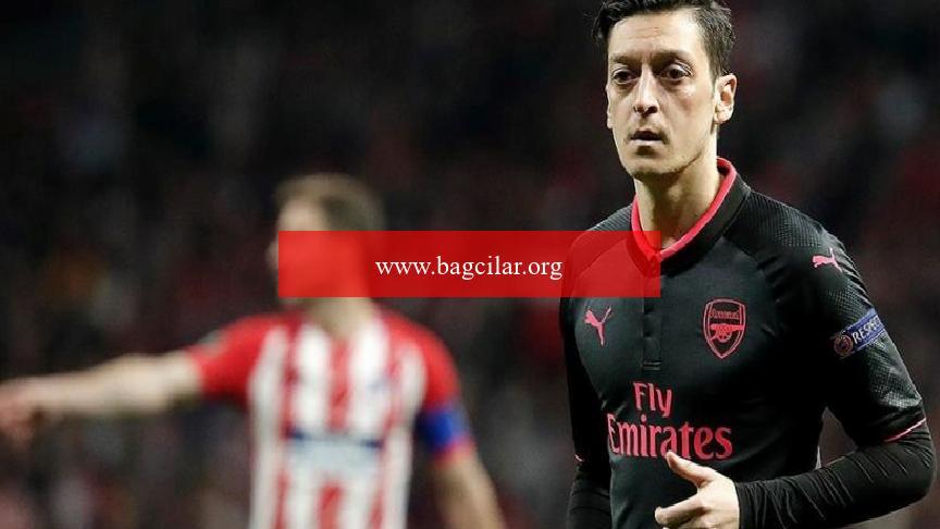 Mesut Özil kaç yaşında? Fenerbahçe ile transferi konuşulan Mesut Özil görüşmelere başladı