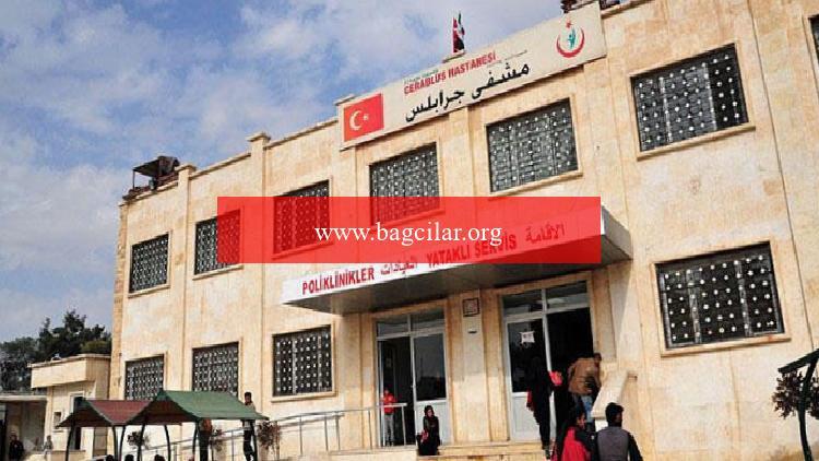 Suriye'nin Cerablus kentinde intihar saldırısı son anda engellendi