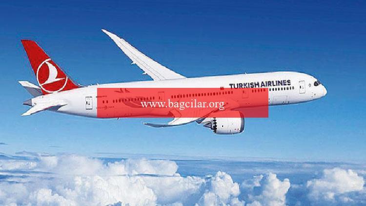 THY dünyada en çok uçan 5. şirket oldu