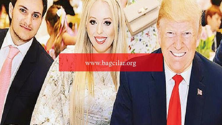 Trump'ın Arap asıllı damadı
