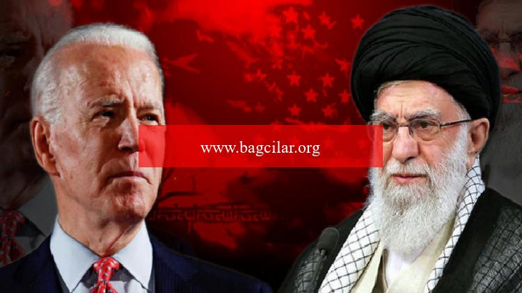 ABD-İran ortasında tansiyon düşmüyor! Jet karşılık geldi: Durdurulmayacak