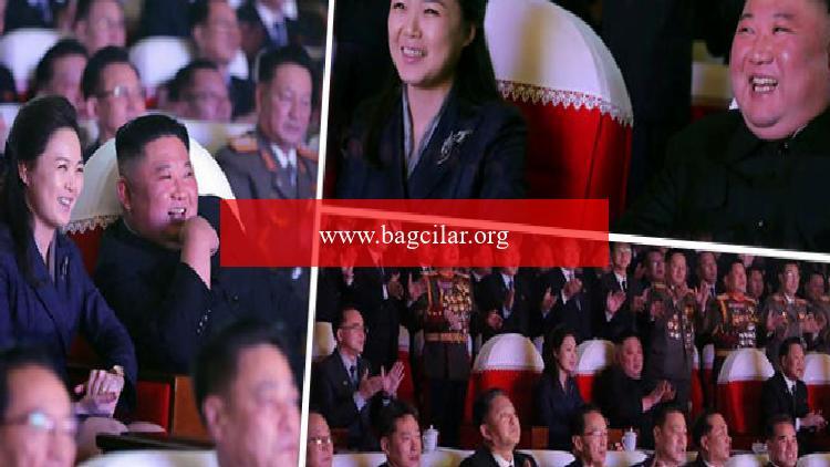 Bir yıldır kimse görmemişti… Kim Jong-un'un eşi Ri Sol-ju ortaya çıktı!