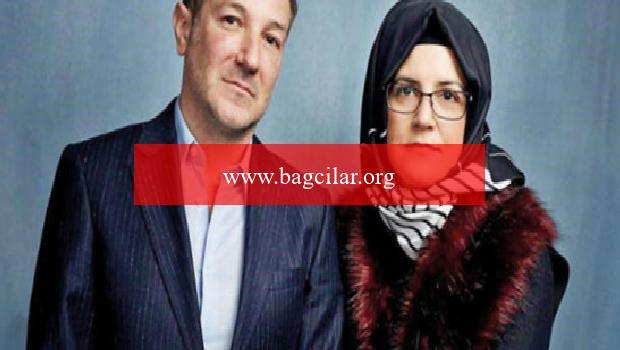 Direktör Bryan Fogel: Türkiye Kaşıkçı davasında yanlışsız tarafta yer aldı