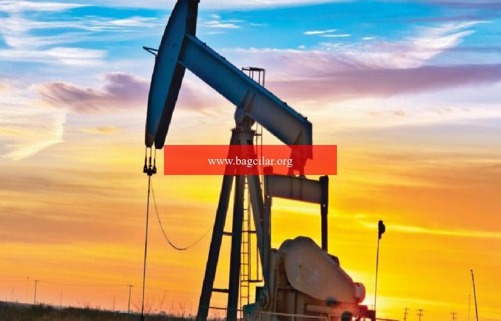 Ham petrol üretimi 22 milyon varili aştı