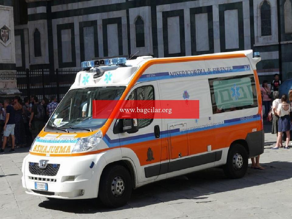 İtalya'da mafyadan, uyuşturucu satıcılarını korkuttuğu için ambulanslara siren açmama buyruğu