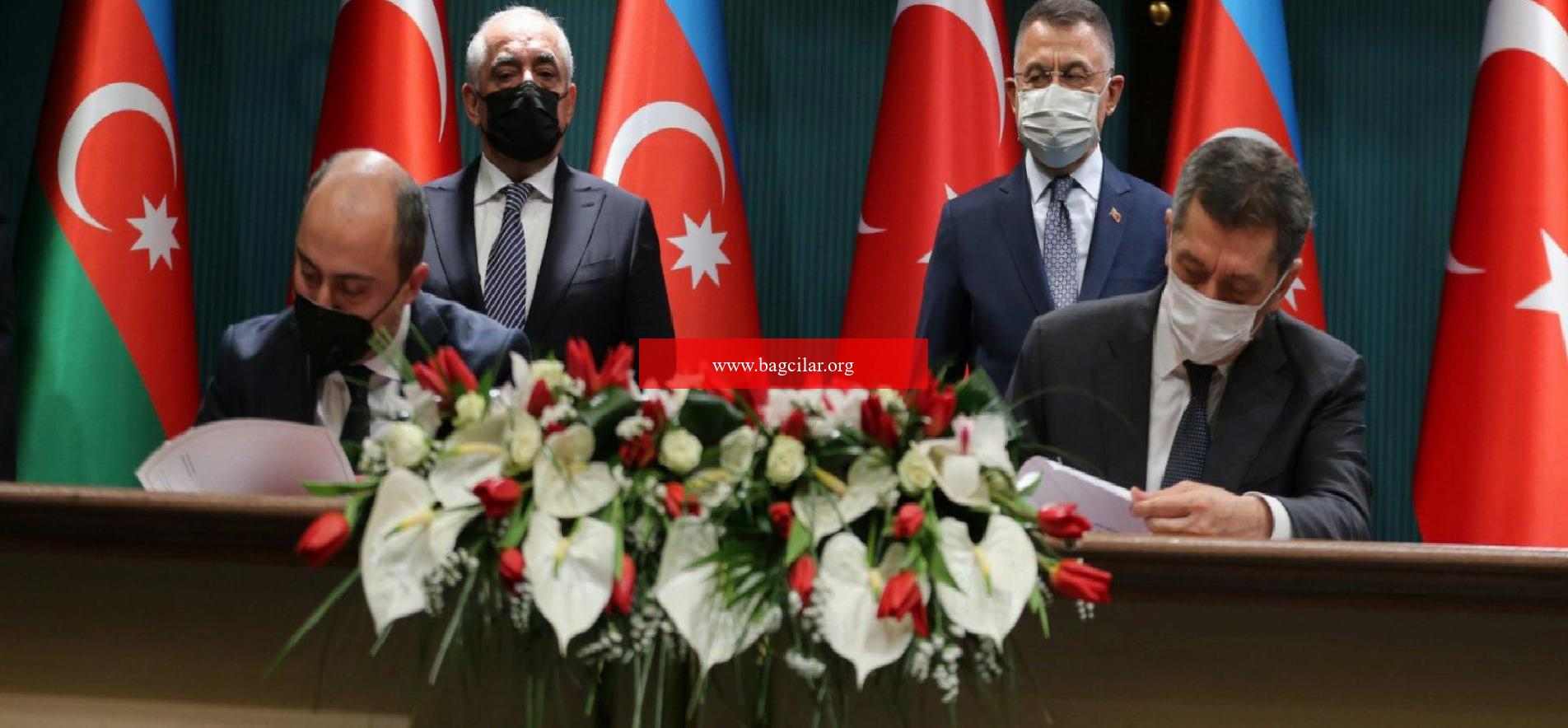 Mesleksel eğitimde Türkiye-Azerbaycan iş birliği