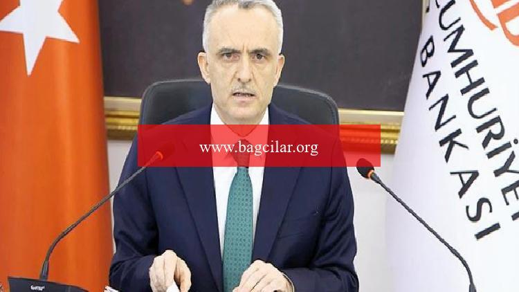 Naci Ağbal: Uzun bir müddet faiz indirimi yok