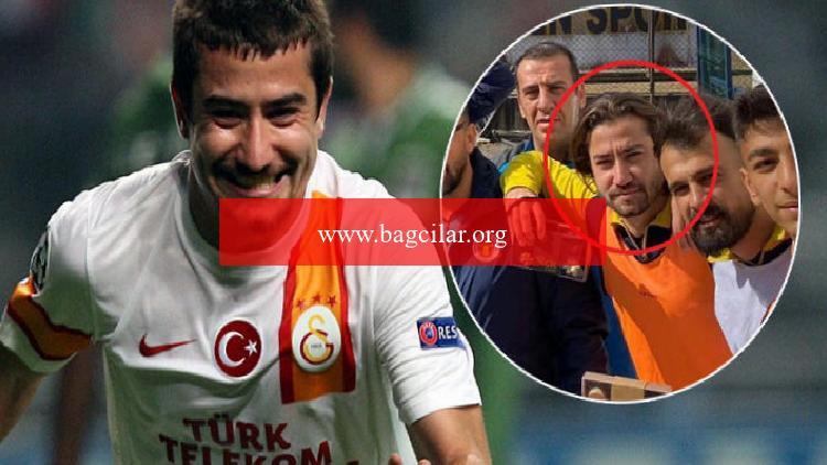 Son Dakika | Menemenspor'a transfer olan Aydın Yılmaz'ın birinci manzarası