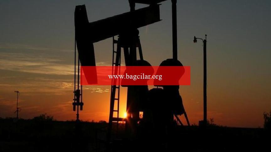 ABD'de petrol sondaj kule sayısı yükseldi