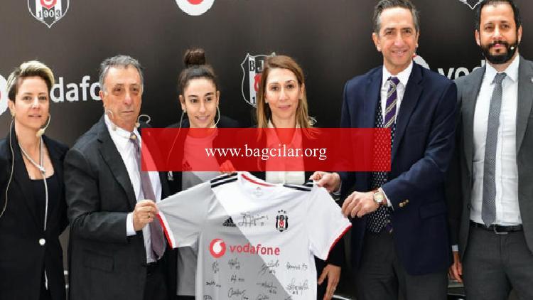 Ahmet Parıltı Çebi'den Beşiktaş taraftarına 'KaraKartal' paketi için davet