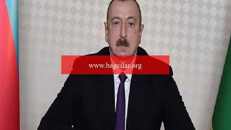 Aliyev'den AB açıklaması: Yüzde 90'nın üzerinde uzlaşı sağladık