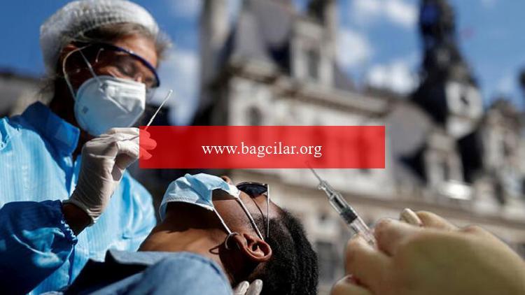 Almanya'dan flaş koronavirüs açıklaması