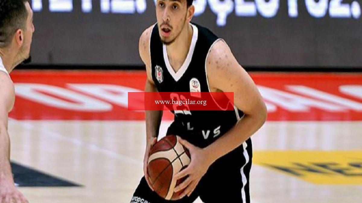 Beşiktaş'ın genç yıldızı Alperen Şengün: 'NBA'e bir an evvel gitmek istiyorum'