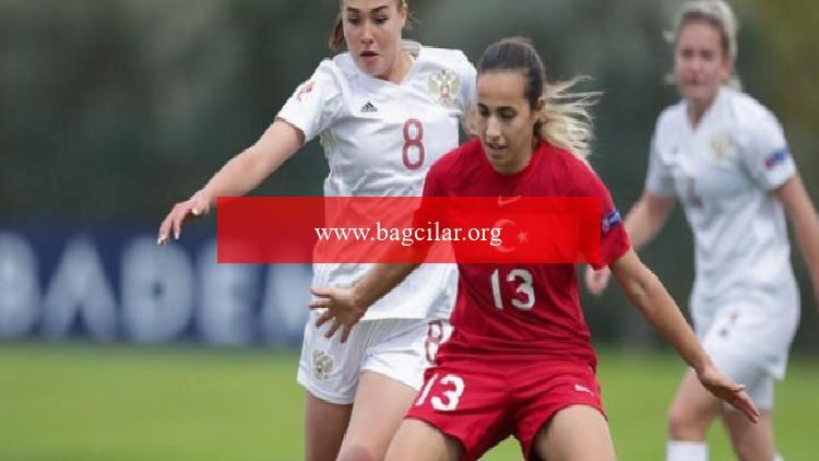"""Birgül Sadıkoğlu: """"Futbol oynamak isteyen kızlar asla pes etmesin"""""""