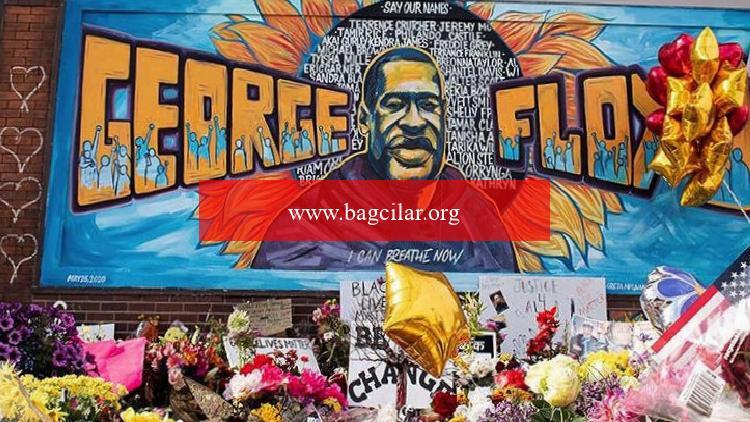 George Floyd'un vefatına neden olan eski polisin davası başladı